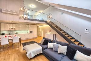 EMPIRENT Karlin Apartments - Praha