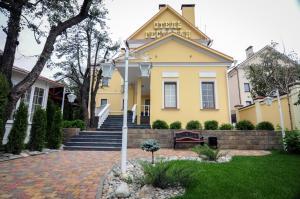 Sudar Hotel - Nekrasovo