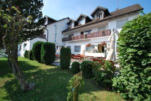 Hotel Gasthof Waldeck - Oberthulba