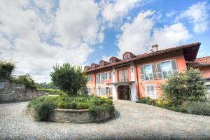 Relais Villa d'Amelia (26 of 60)