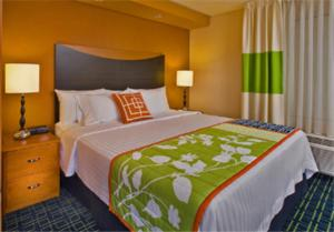 Fairfield Inn & Suites by Marriott Toronto Mississauga