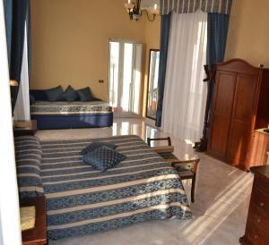 Bed & Breakfast Toledo - AbcAlberghi.com