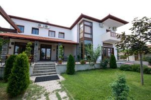 Hostels e Albergues - Evridiki