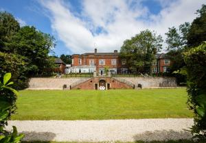 The Southcrest Manor Hotel Redditch - Droitwich