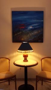 Hotel Splendid, Hotely  Diano Marina - big - 79