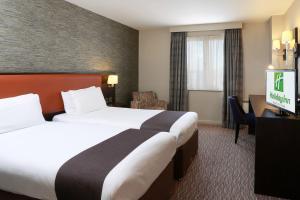 Holiday Inn Belfast City Centre (33 of 54)