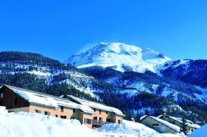 Accommodation in Arvieux