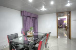 Hotel Purbani International Ltd.