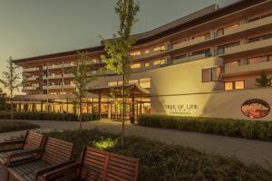 Spa Resort Tree of Life - Hořice