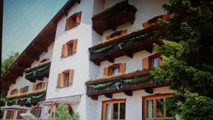 Hotel Lares - Folgaria