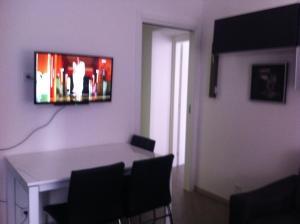Nice Center Apartment, Apartmanok  Nizza - big - 11