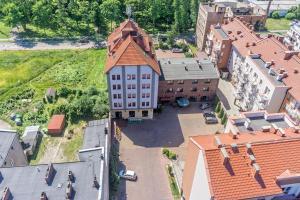Hotel-Restauracja Spichlerz, Szállodák  Stargard - big - 81