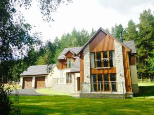 Carn Mhor Lodge - Hotel - Aviemore
