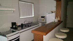 KS Residence, Aparthotely  Rio de Janeiro - big - 69