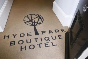 Hyde Park Boutique Hotel