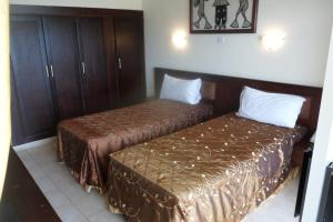 Sierra Lighthouse Hotel, Hotels  Freetown - big - 23