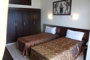 Sierra Lighthouse Hotel, Szállodák  Freetown - big - 12