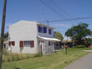 Mar del Plata MDQ Apartments, Appartamenti  Mar del Plata - big - 54