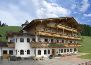 Zell am Ziller Hotels