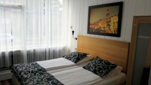 Hotel Holland Lodge, Hotels  Utrecht - big - 33