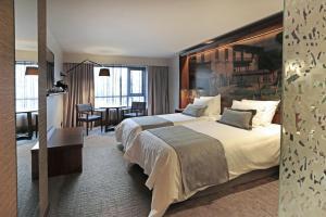 Hotel Cumbres Lastarria (18 of 39)