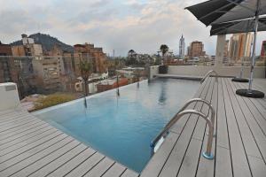 Hotel Cumbres Lastarria - Santiago