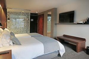 Hotel Cumbres Lastarria (21 of 39)