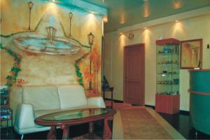 Galant Hotel - Shuvakish