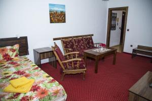 Family Hotel Emaly 2, Hotels  Saparewa Banja - big - 26