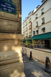Hotel Bel Ami (21 of 46)