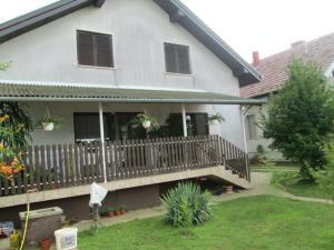 Jelić Guest House, Pensionen  Bilje - big - 44