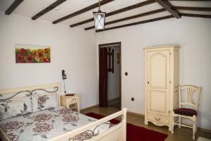 Family Hotel Emaly 2, Hotels  Saparewa Banja - big - 16
