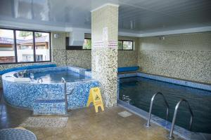 Family Hotel Emaly 2, Hotels  Saparewa Banja - big - 33