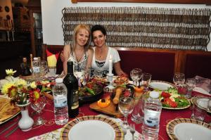 Family Hotel Emaly 2, Hotels  Saparewa Banja - big - 40