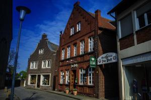 Hotel Gasthof Zur Post - Drensteinfurt