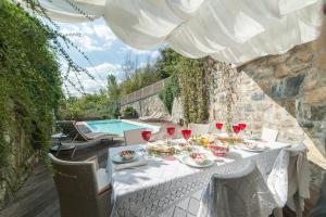 Villa Aurea - Chalet - Lovere