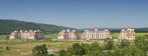 Sunrise All Suites Resort- All Inclusive, Апарт-отели  Обзор - big - 37