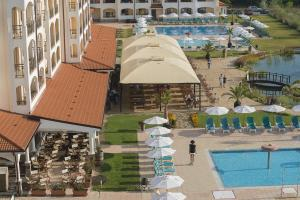 Sunrise All Suites Resort- All Inclusive, Апарт-отели  Обзор - big - 48