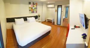 Ma Non Nont Hotel & Apartment - Ban Bang Talat