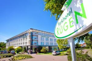 Parkhotel Rügen - Bergen auf Rügen