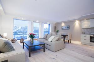 Ustedalen Resort Leiligheter, Appartamenti  Geilo - big - 106