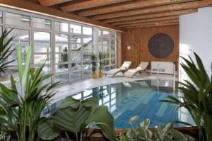 Aktivhotel Weisser Hirsch - Hotel - Mariazell