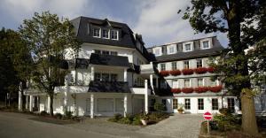 Apartments Deimann, Apartmány  Schmallenberg - big - 49
