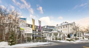 Apartments Deimann, Apartmány  Schmallenberg - big - 52