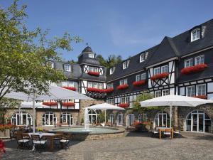 Apartments Deimann, Apartmány - Schmallenberg