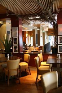 Cosmopolitan Hotel, Hotels  Leeds - big - 81