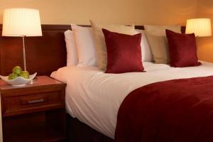 Cosmopolitan Hotel, Hotels  Leeds - big - 7
