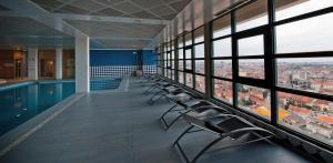 Vila Gale Porto - Centro, Hotels  Porto - big - 45