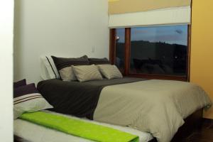 VillaBB, Apartmanhotelek  Villa de Leyva - big - 8