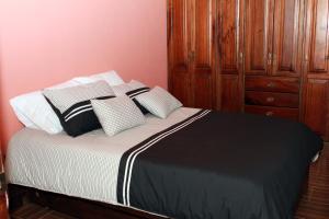 VillaBB, Apartmanhotelek  Villa de Leyva - big - 2